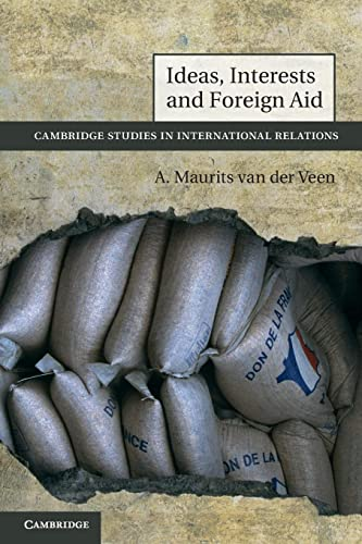 9780521264099: Ideas, Interests and Foreign Aid