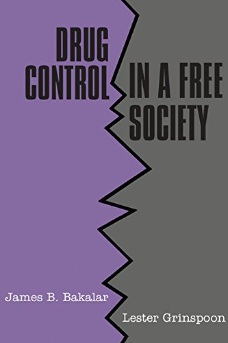9780521265720: Drug Control in a Free Society