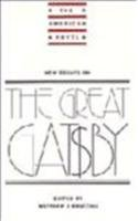 new essays on the great gatsby the american novel  9780521265898 new essays on the great gatsby the american novel