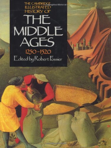9780521266468: The Cambridge Illustrated History of the Middle Ages: Volume III, 1250–1520: 3