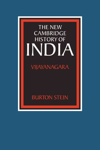 9780521266932: 2: The New Cambridge History of India: Vijayanagara