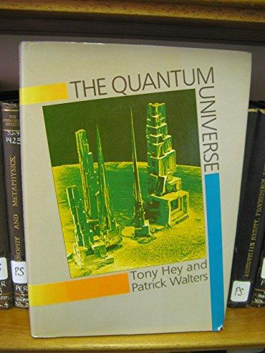 9780521267441: The Quantum Universe