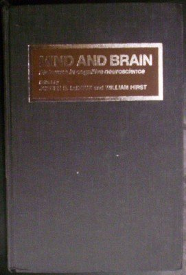 9780521267564: Mind and Brain: Dialogues in Cognitive Neuroscience