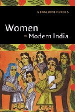 9780521268127: Women in Modern India (The New Cambridge History of India)