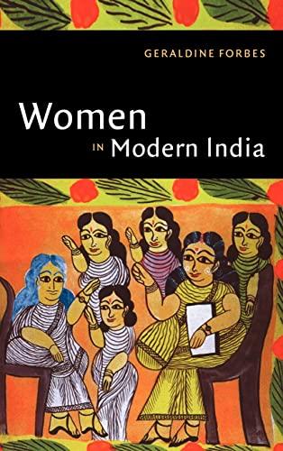 9780521268127: Women in Modern India