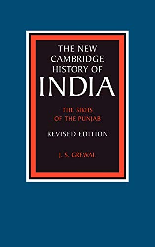 The Sikhs of the Punjab: Eastern India: Grewal, Jasjit Singh
