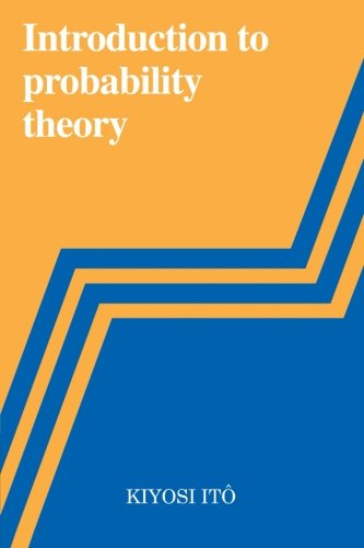 An Introduction to Probability Theory: K. It