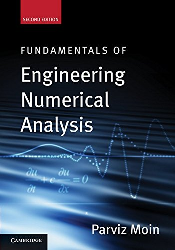 9780521269674: Fundamentals of Engineering Numerical Analysis