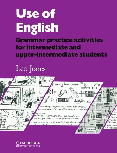 9780521269766: Use of English Student's book: Grammar Practice Activities