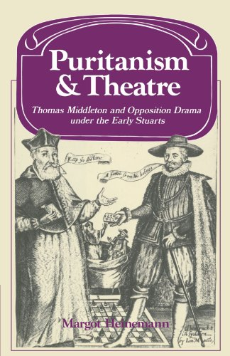 9780521270526: Puritanism and Theatre (Past and Present Publications)