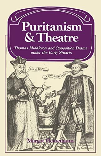 9780521270526: Puritanism and Theatre