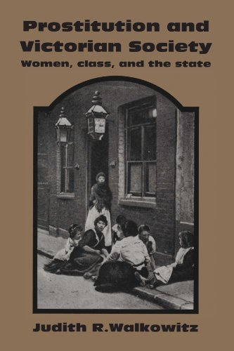 9780521270649: Prostitution and Victorian Society: Women, Class, and the State
