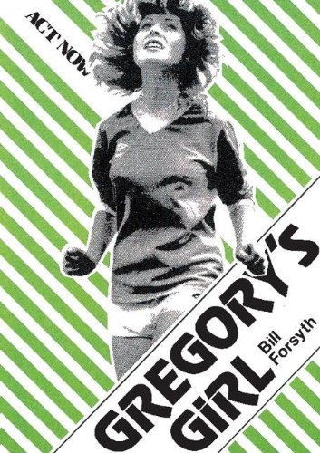 9780521271066: Gregory's Girl (Act Now)