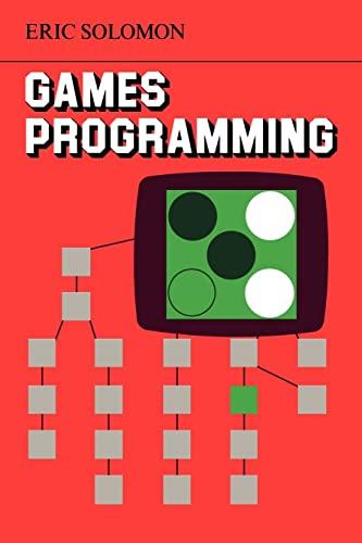 9780521271103: Games Programming