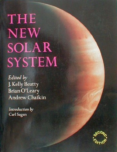 9780521271141: The New Solar System