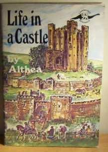9780521271691: Life in a Castle (Dinosaur Wingate Series)