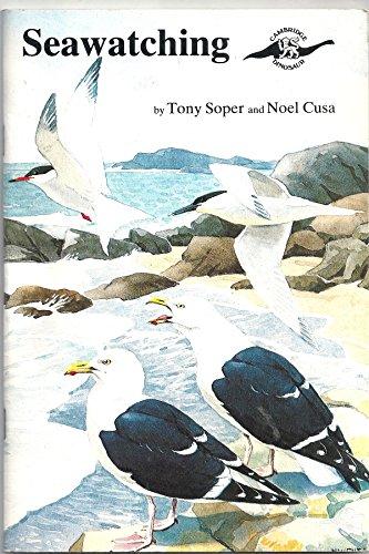 9780521271776: Seawatching (Dinosaur Wingate Series)