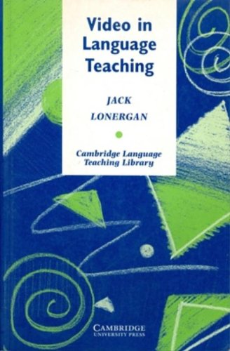 9780521272636: Video in Language Teaching (Cambridge Language Teaching Library)