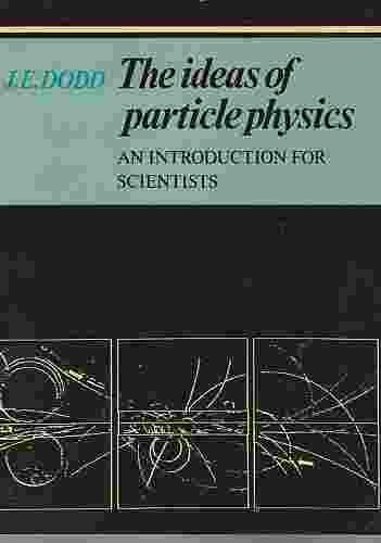 9780521273220: The Ideas of Particle Physics