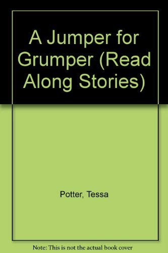 9780521273541: A Jumper for Grumper (Read Along Stories)
