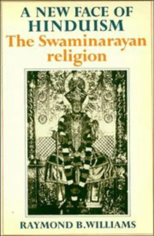 9780521274739: A New Face of Hinduism: The Swaminarayan Religion