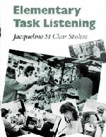Elementary Task Listening (Student?s Book): Jacqueline St Clair Stokes