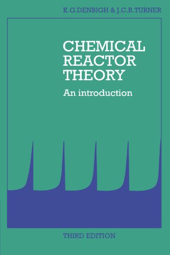 9780521276306: Chemical Reactor Theory: An Introduction