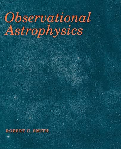 9780521278348: Observational Astrophysics