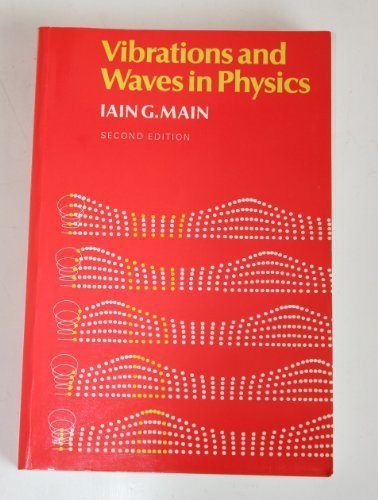 9780521278461: Vibrations and Waves in Physics