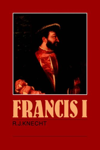 9780521278874: Francis I (Cambridge Paperback Library)
