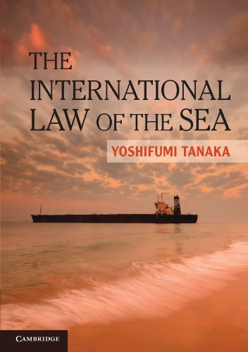 9780521279529: The International Law of the Sea