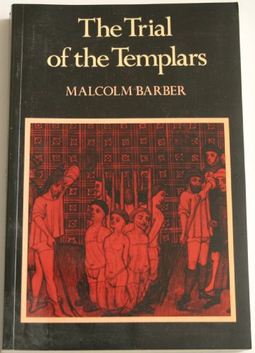 9780521280181: The Trial of the Templars