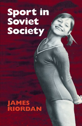 9780521280235: Sport in Soviet Society: Development of Sport and Physical Education in Russia and the USSR (Cambridge Russian, Soviet and Post-Soviet Studies)