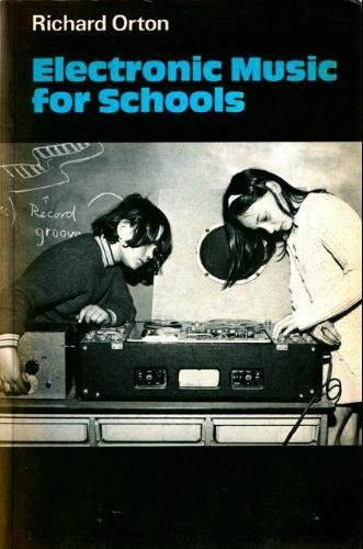 9780521280266: Electronic Music for Schools (Resources of Music)