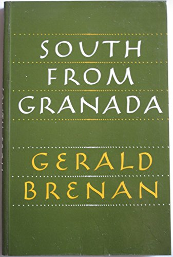 9780521280297: South From Granada