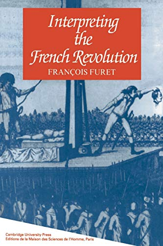9780521280495: Interpreting the French Revolution