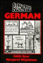 Signposts: German (Signposts): Edith Baer, Margaret Wightman