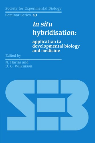9780521282277: In Situ Hybridisation: Application to Developmental Biology and Medicine (Society for Experimental Biology Seminar Series)