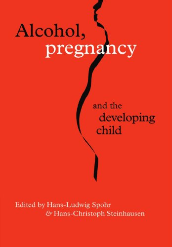 9780521282345: Alcohol, Pregnancy and the Developing Child
