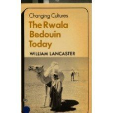 9780521282758: The Rwala Bedouin Today (Changing Culture Series)