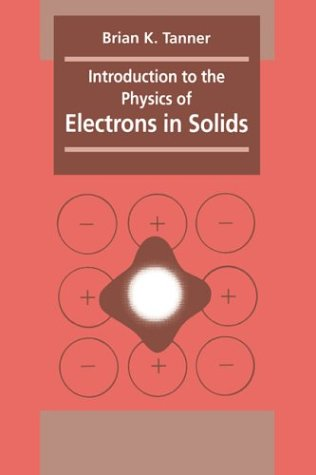 9780521283588: Introduction to the Physics of Electrons in Solids Paperback