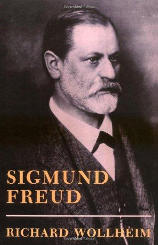 9780521283854: Sigmund Freud