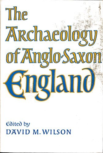 9780521283908: The Archaeology of Anglo-Saxon England