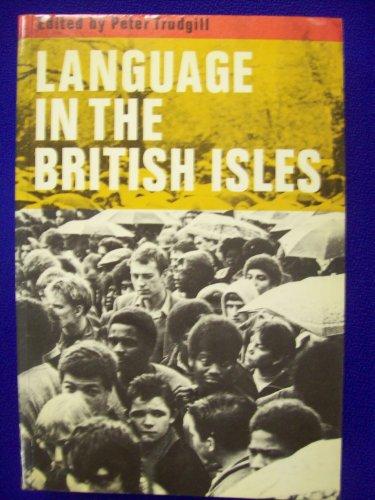 9780521284097: Language in the British Isles