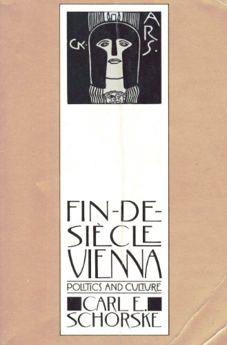 9780521285162: Fin-de-Siècle Vienna: Politics and Culture