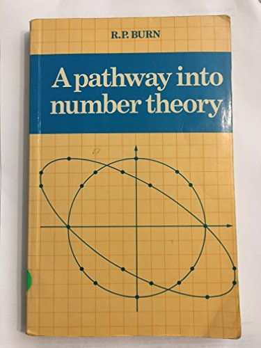 9780521285346: A Pathway into Number Theory