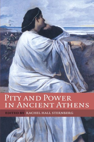 9780521285629: Pity and Power in Ancient Athens