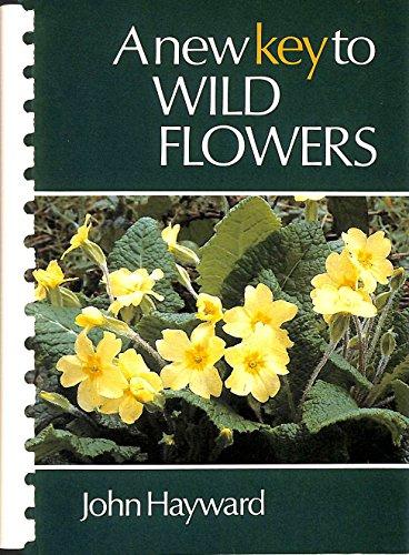 9780521285667: A New Key to Wild Flowers