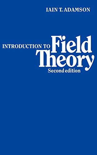 9780521286589: Introduction to Field Theory