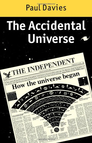 9780521286923: The Accidental Universe